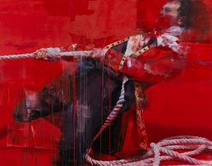 Slugger's Paradise (Red)