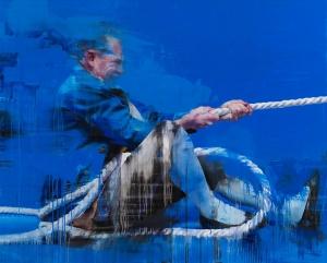 Slugger's Paradise (Blue)